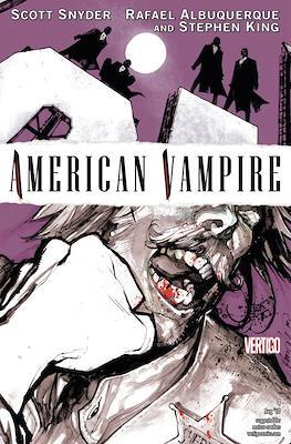American Vampire Vol. 1 #4