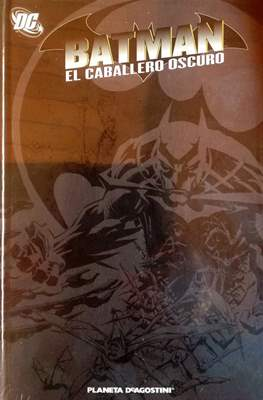 Batman El Caballero Oscuro Edición suscriptores #7