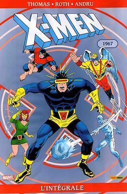 X-Men: L'intégrale (Cartonné) #4