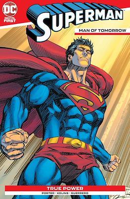 Superman. Nuevo Universo DC / Renacimiento #110/31