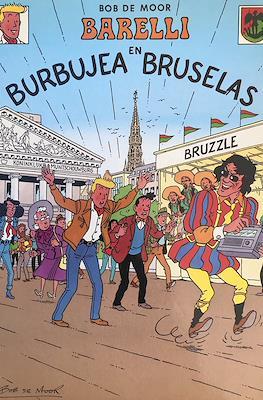 Barelli. Burbujea en Bruselas.