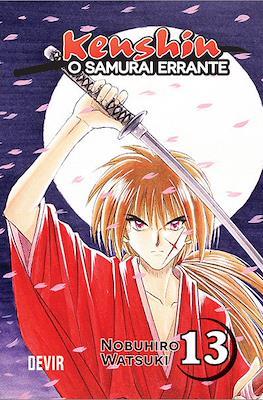 Kenshin, o Samurai Errante #13