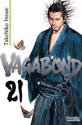 Vagabond (Rústica) #21