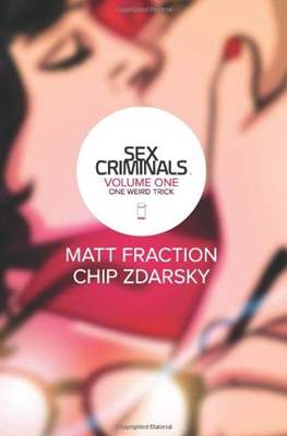 Sex Criminals (Paperback, 128 páginas) #1