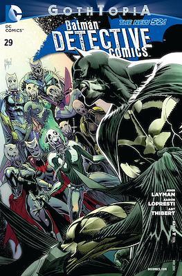 Detective Comics Vol. 2 (2011-2016) (Comic-Book) #29