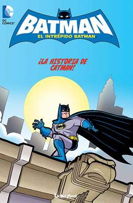 El intrépido Batman (Rústica) #5