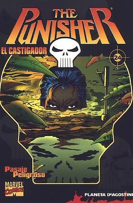 Coleccionable The Punisher. El Castigador (2004) (Rústica 80 páginas) #24