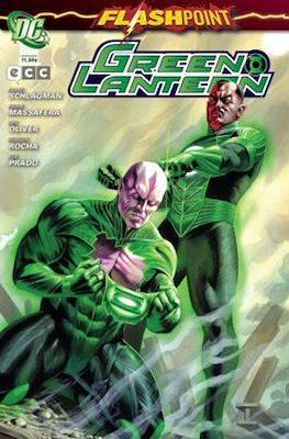 Flashpoint: Green Lantern