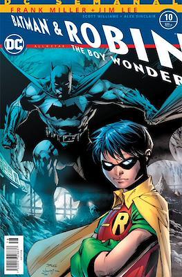 Batman & Robin, The Boy Wonder #10