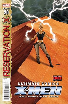 Ultimate Comics X-Men (2011-2013) (Comic-Book) #20