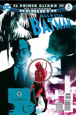 All Star Batman #10