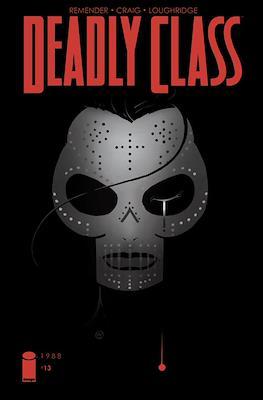 Deadly Class (Comic-book) #13