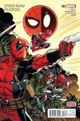 Spider-Man / Deadpool (Digital) #3