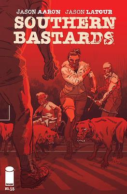 Southern Bastards (Grapa) #15