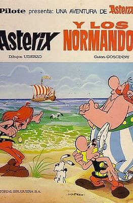 Astérix (Cartoné, 48 págs. (1968-1975)) #5