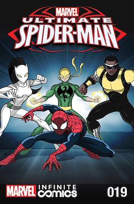Ultimate Spider-Man: Infinite Comics #19