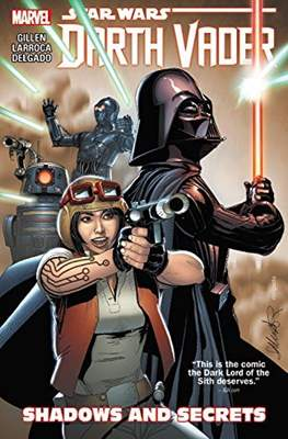 Star Wars. Darth Vader #2