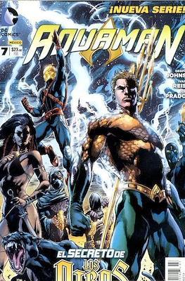Aquaman (Grapa) #7