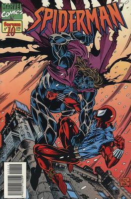 Spiderman Vol. 2 (1995-1996) #10
