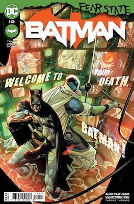 Batman Vol. 3 (2016-) #113