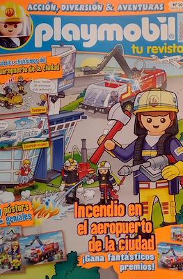 Playmobil #20