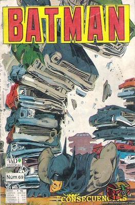 Batman (1987-2002) (Grapa) #69