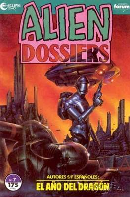 Alien Dossiers #7