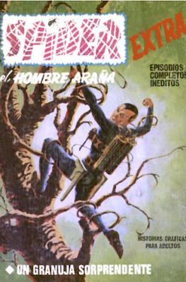 Spider el Hombre Araña Vol. 1 (Rústica 128-120 pp. 1968-1969) #8
