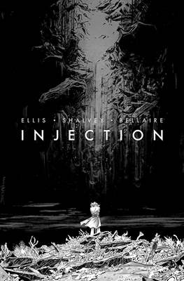 Injection - Image Giant-Sized Artist's Proof Edition