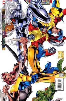 The Uncanny X-Men (1963-2011) (Comic-Book) #325