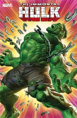 The Immortal Hulk (2018-) (Comic Book) #38