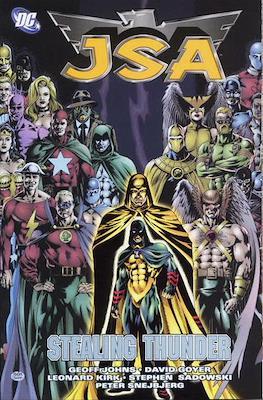 JSA Vol. 1 (2002-2007) #5