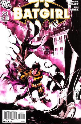Batgirl Vol. 3 (2009-2011) (Comic Book) #23