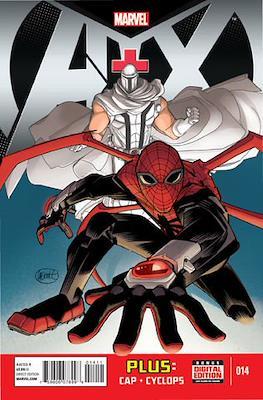 A+X (Comic-Book) #14