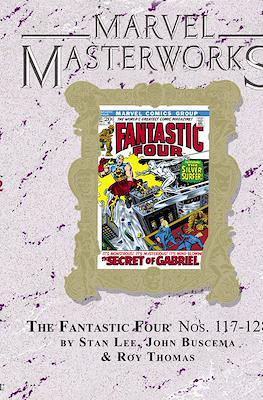 Marvel Masterworks (Hardcover) #132