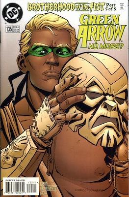Green Arrow Vol. 2 (Comic-book.) #135