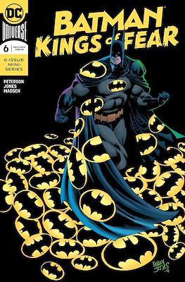 Batman: Kings of Fear (Comic Book) #6