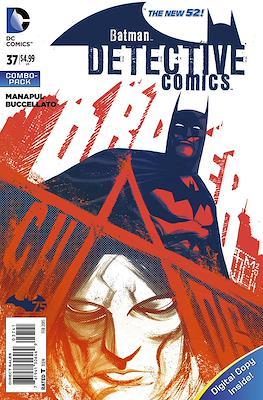 Detective Comics Vol. 2 (2011-2016) (Comic-Book) #37