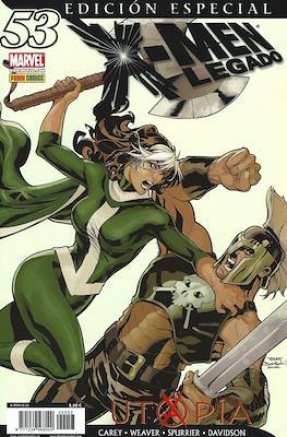 X-Men Vol. 3 / X-Men Legado. Edición Especial (Grapa) #53