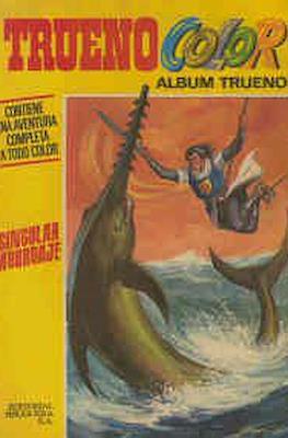 Trueno Color (Rústica, 64 páginas (1970)) #24