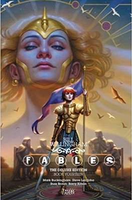 Fables: The Deluxe Edition (Hardcover) #14