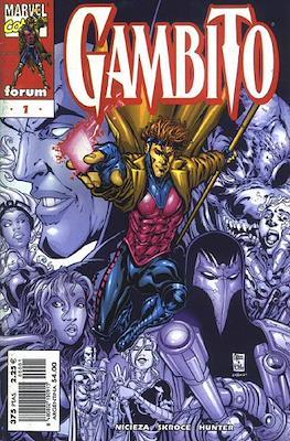 Gambito Vol. 2 (1999-2001)