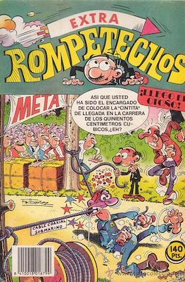Extras numerados (1982-1985) (Grapa) #63