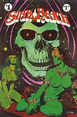 Star*Reach (Comic Book) #1