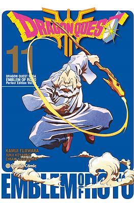 Dragon Quest: Emblem of Roto (Rústica con sobrecubierta) #11