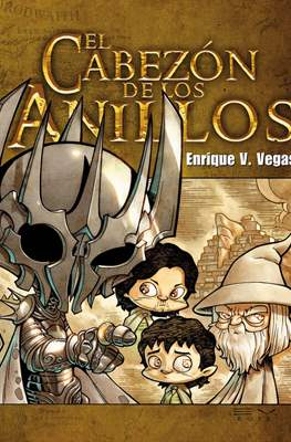 Colección Enrique Vegas #6