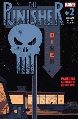 The Punisher Vol. 10 #2