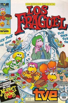 Los Fraguel #1