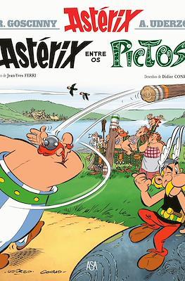 Astérix #35