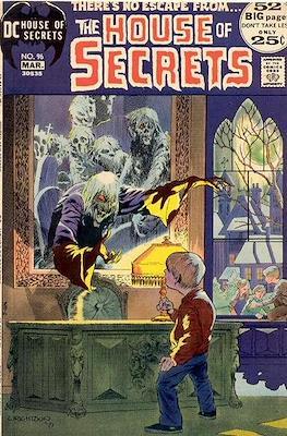 The House of Secrets (Grapa) #96